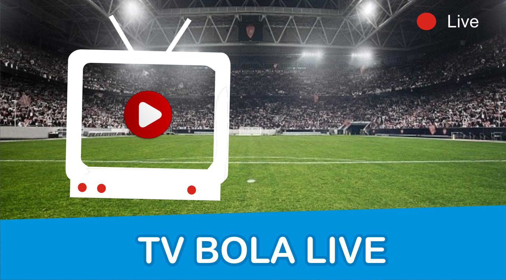 Link Streaming Bola Liga Inggris Gratis Selain MolaTV